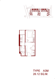 The Privacy S101 - Unit layout A3M.jpg
