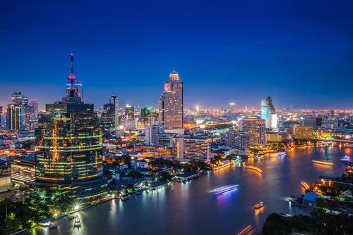 泰国房产优势